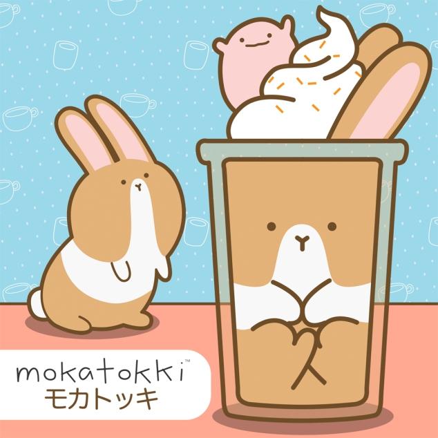Mokatokki Thumbnail