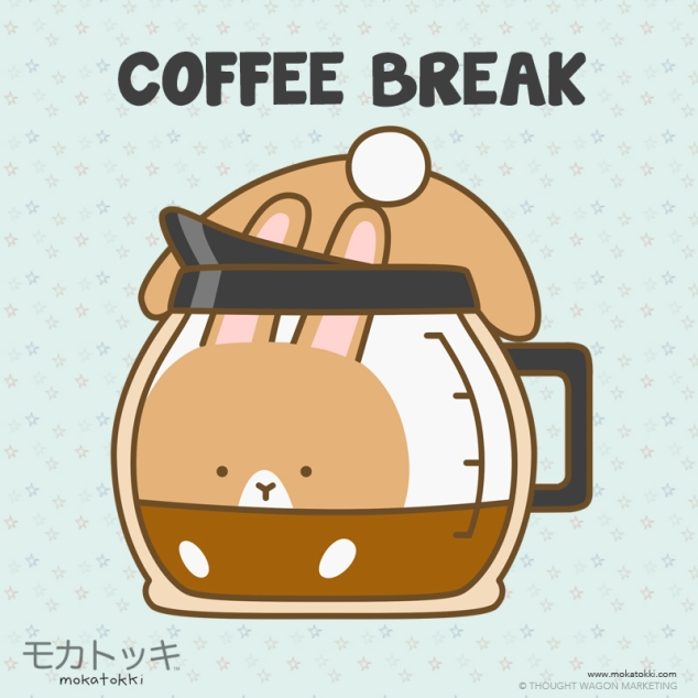 Mokatokki Coffee Break