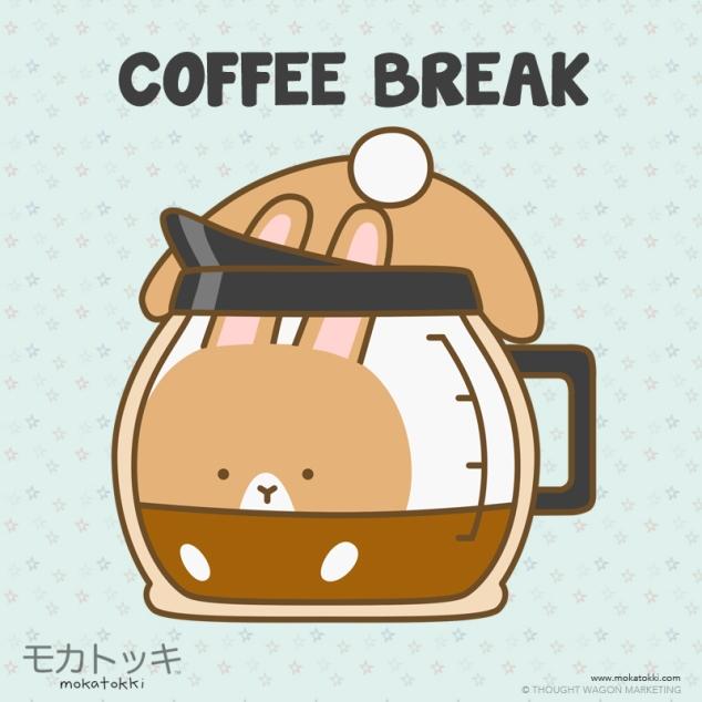Mokatokki Coffee Break