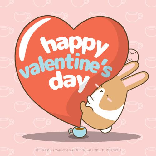 Mokatokki Post 0032 Valentines Day