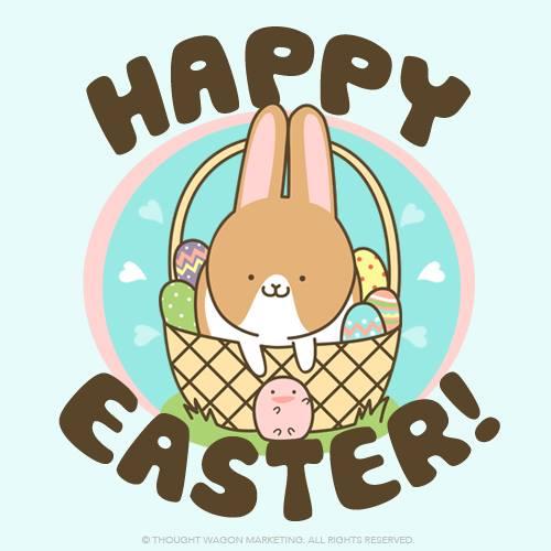 Mokatokki Easter