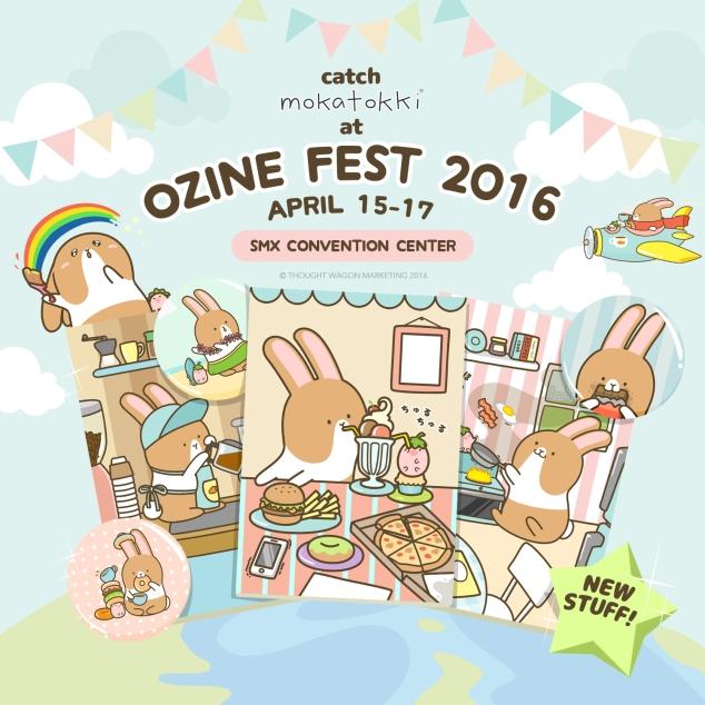 Mokatokki 2016 Post 0007 Ozine Fest